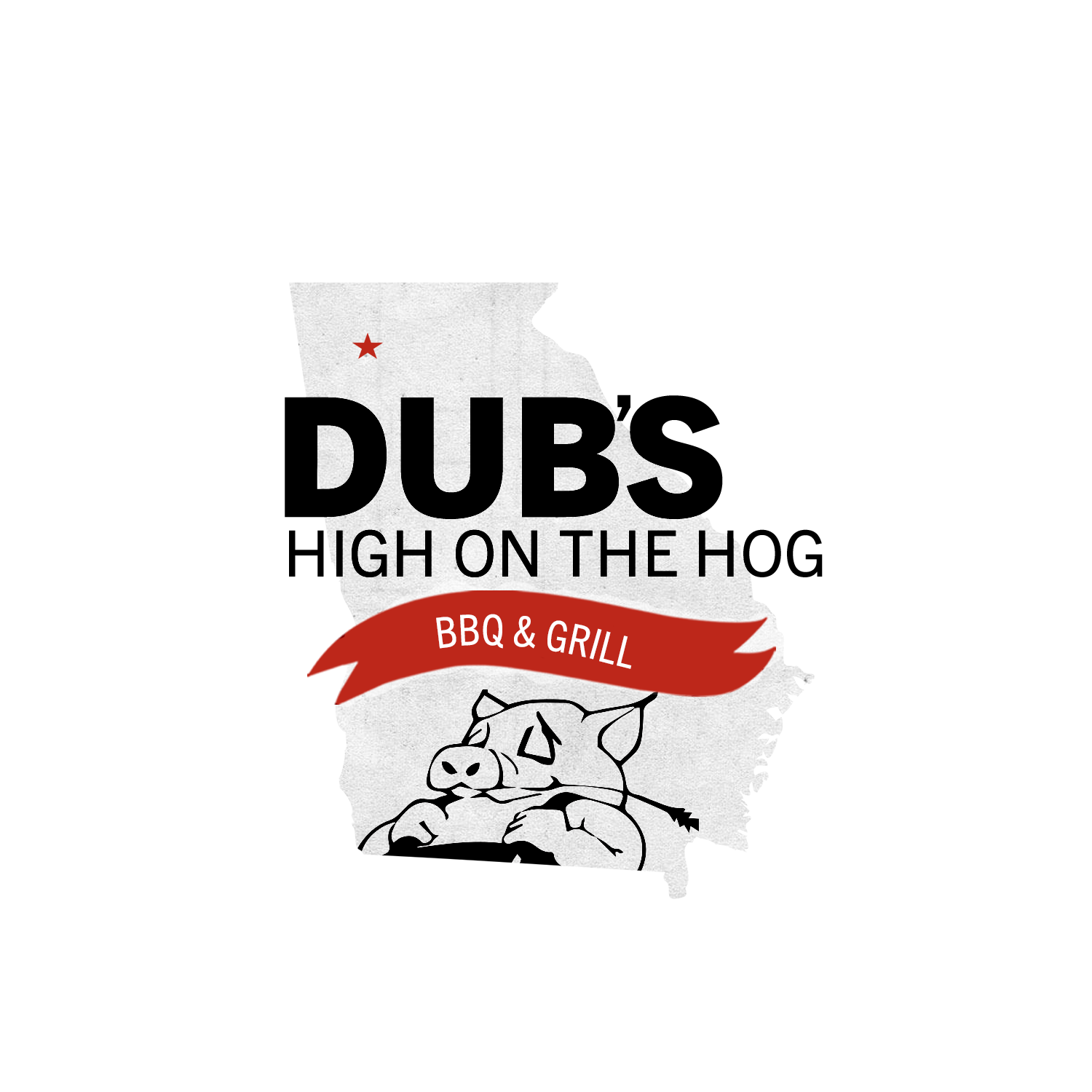 Dub's High On The Hog