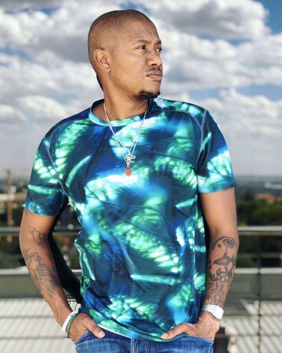 Romeo Malepe  Sharpeville©