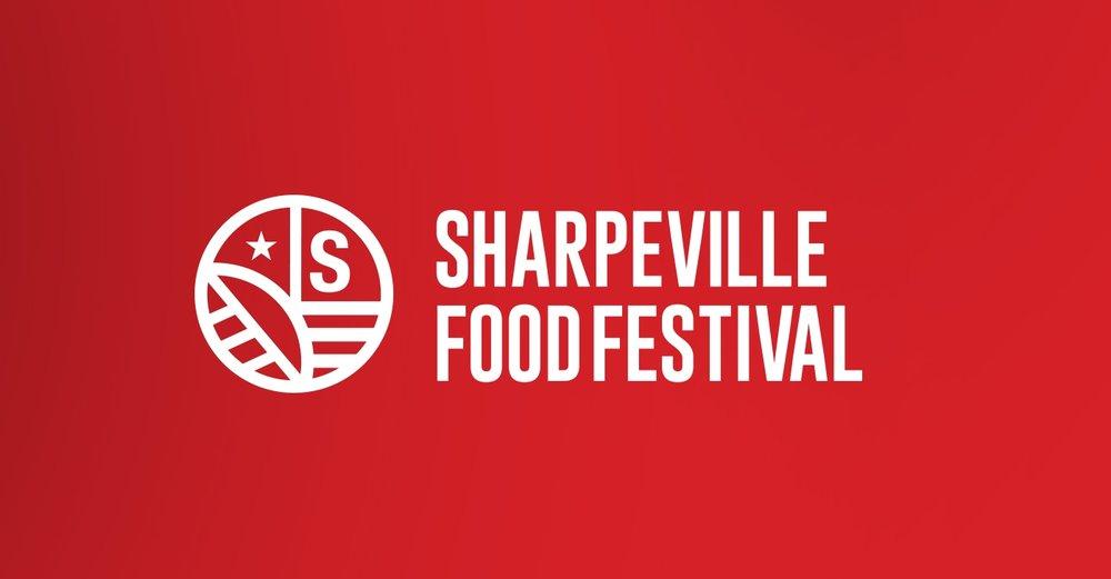 Sharpeville Food Festival®  Logo