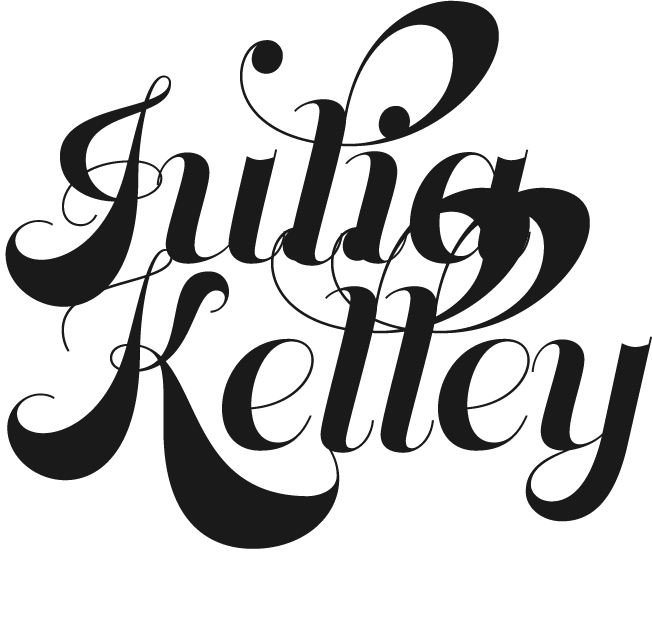 Julia Kelley - Astrologer + Intuitive