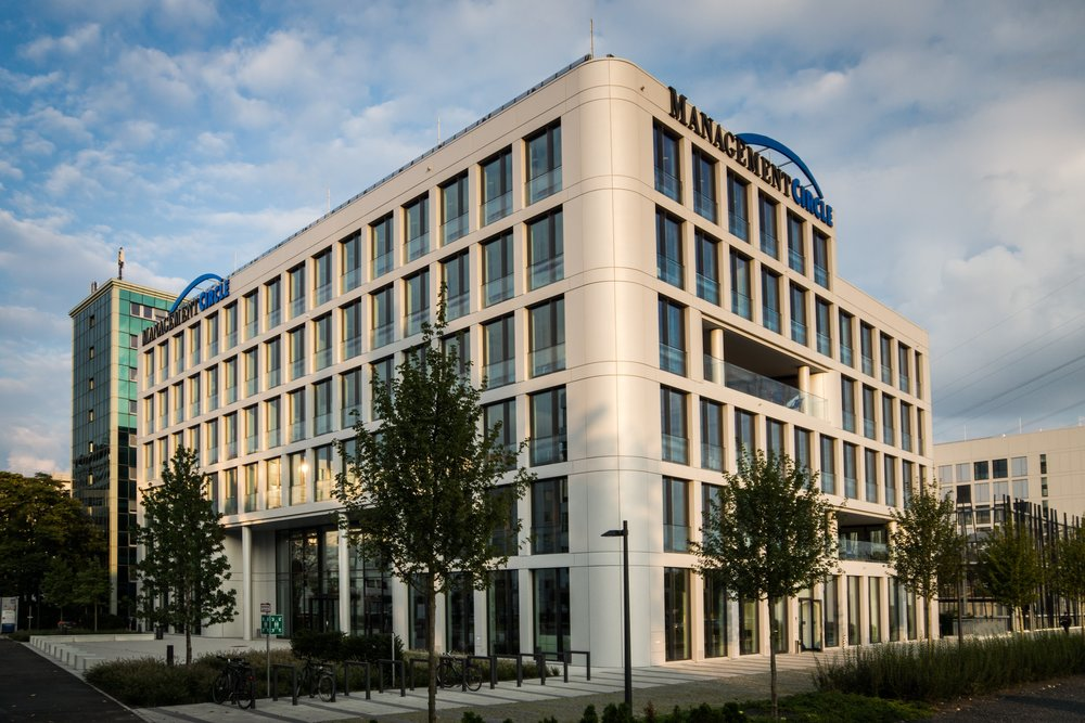 Management Circle, Eschborn