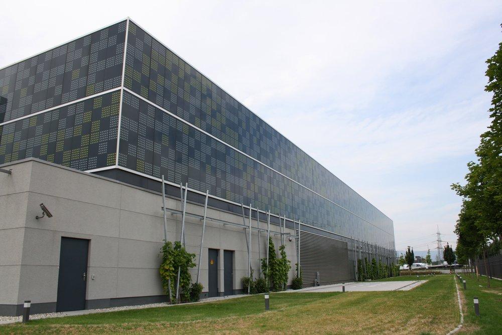 Rechenzentrum Deutsche Bundesbank