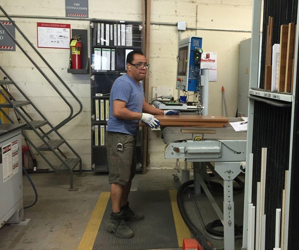 Hoboken Chisholm wood worker.jpg
