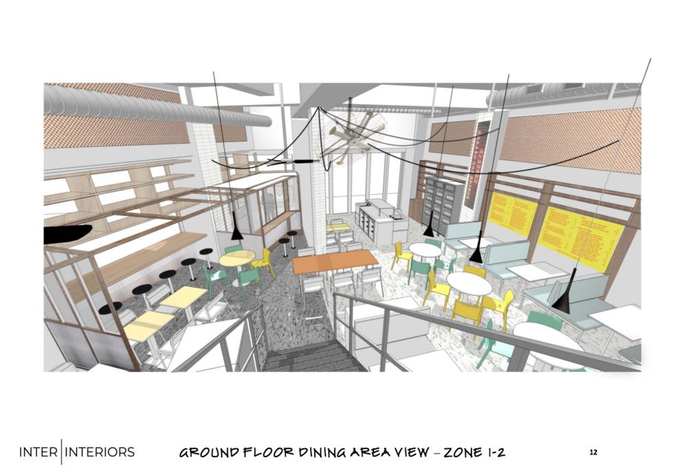 dining area zone 1-2
