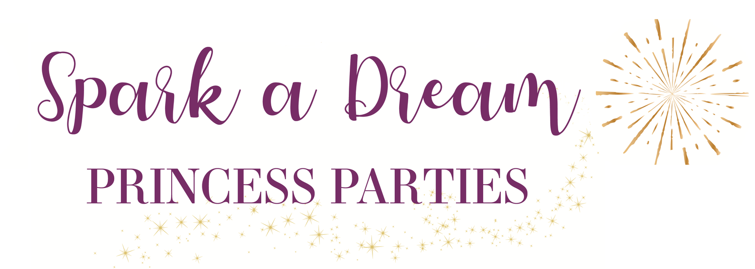 Spark A Dream Princess Parties