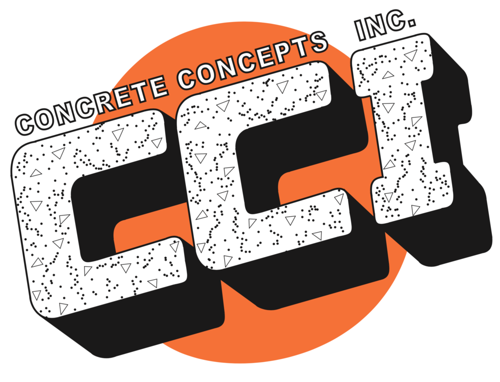 Concrete Concepts Inc.
