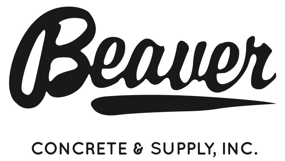 Beaver Concrete