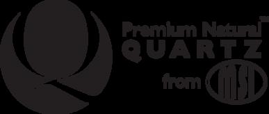 Logo for Premium natural quartz