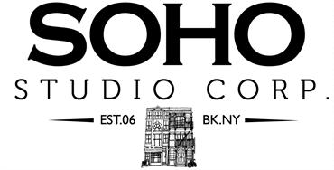 Logo for Soho Studio Corp