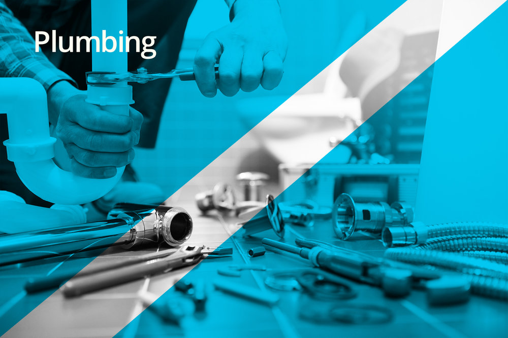PLUMBING - We are fully trained and qualified plumbers. Our expertise include: emergency work, 24 hour call out service in London boiler servicing and installation… you name it, we can do it.
