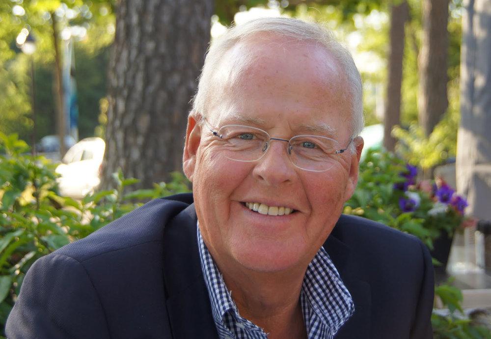 Donald Wegman Penningmeester - Voormalig detaillist en directeur van een inkoop- en marketing organisatie met ruim tweehonderdvijftig aangesloten zelfstandige detaillisten.