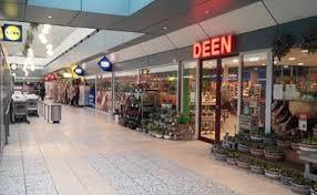 winkelcentrum Bankrashof -