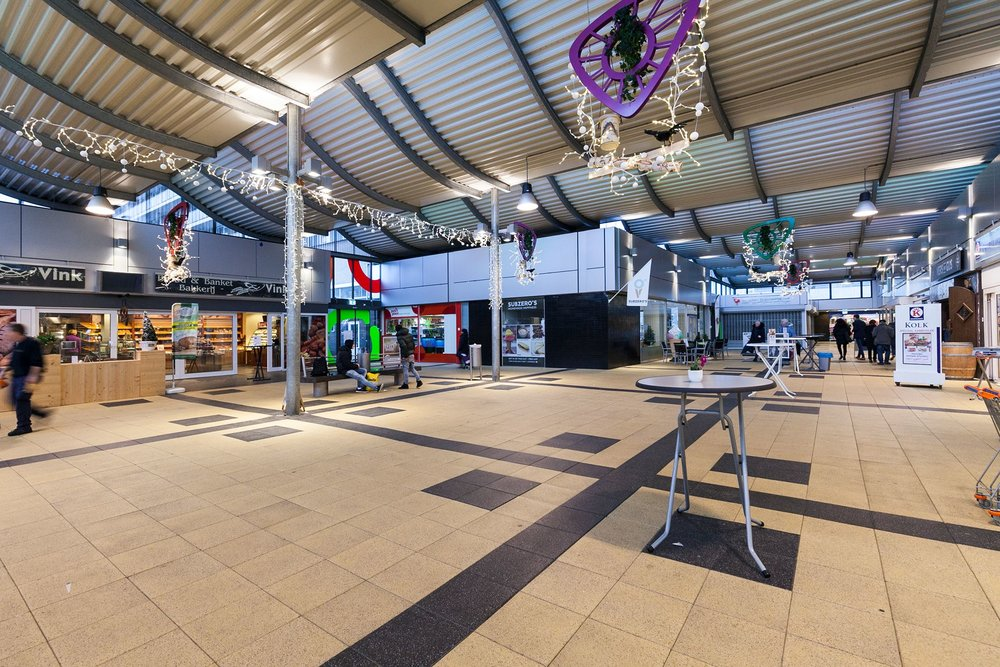 winkelcentrum kostverlorenhof - www.kostverlorenhof.nl