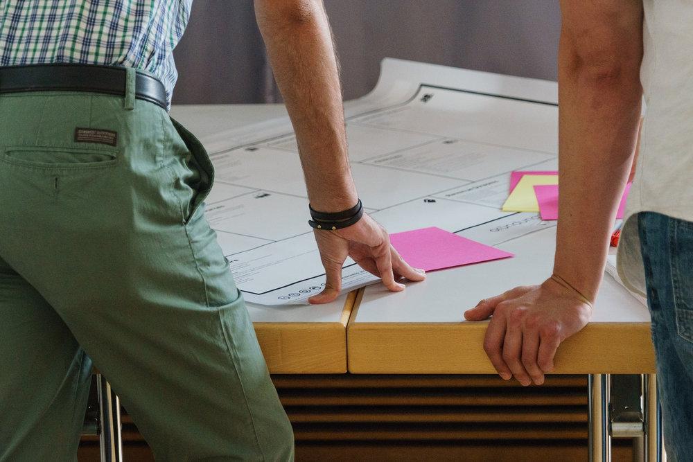 Formation et Acculturation - Faire monter en compétences vos collaborateurs