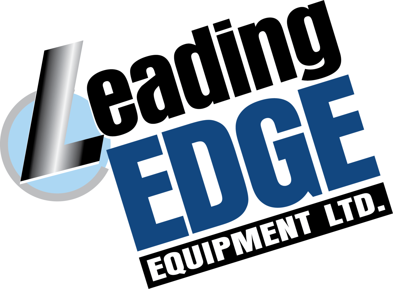 Leading Edge Equipment Ltd.