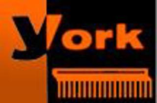 York Rakes & Brooms -