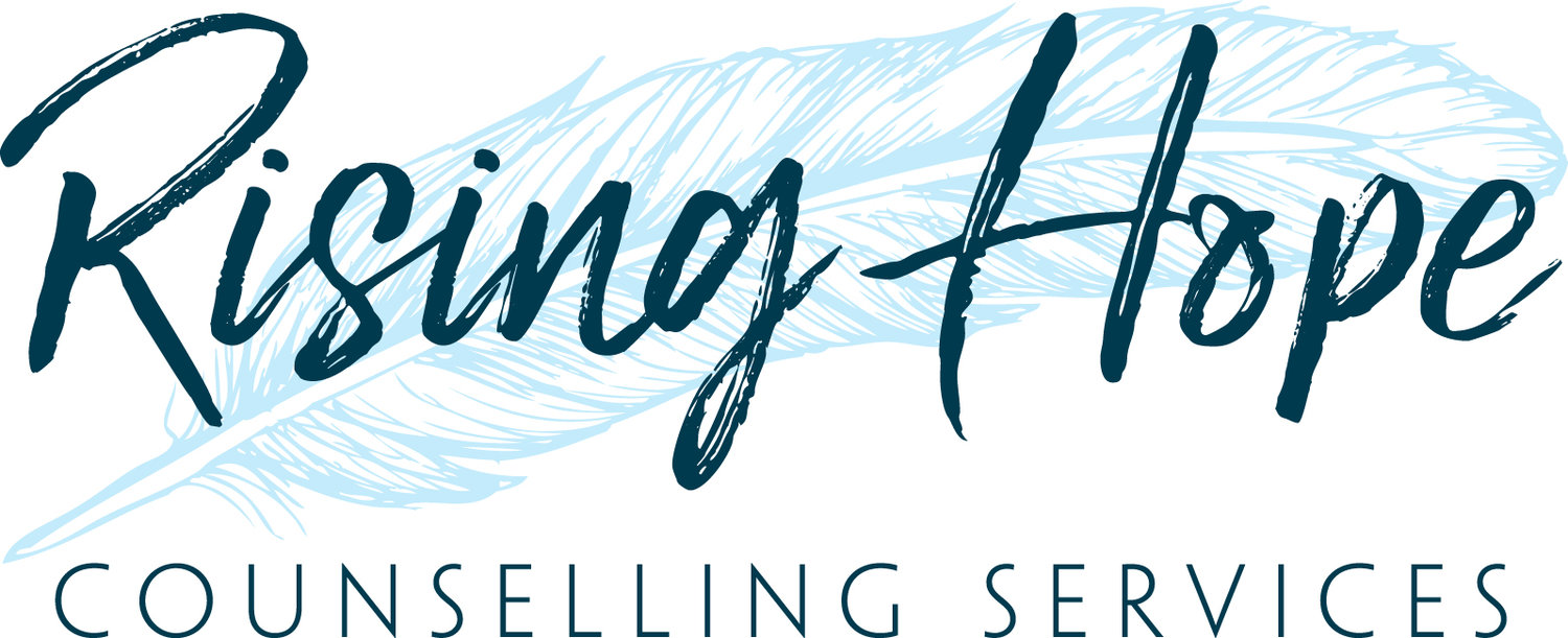 Rising Hope Counselling Services