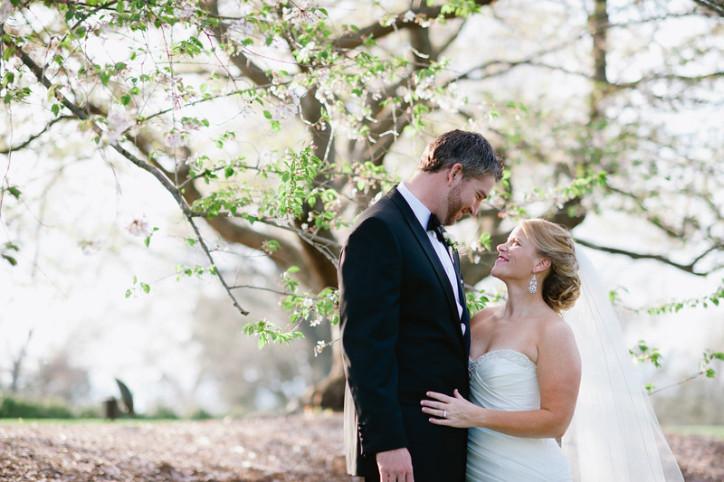 Lindsey & Matthew's Farmington Country Club Wedding