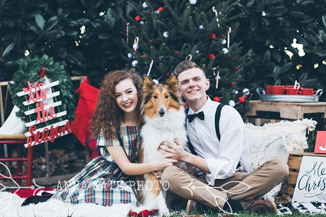 I'm doing Christmas mini sessions This Sunday, November 25 from 2-5 pm, with other slots throughout the week! Includes 15-20 minute session and 12-15 fully edited photos. $40. Spots are limited! Direct message me for details!