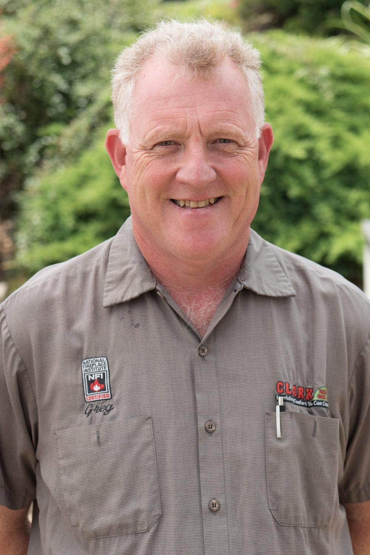Greg Bunn