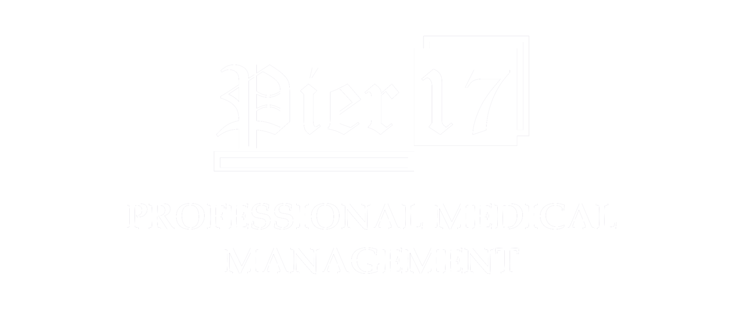 Pier 17 Medical Billing and Management