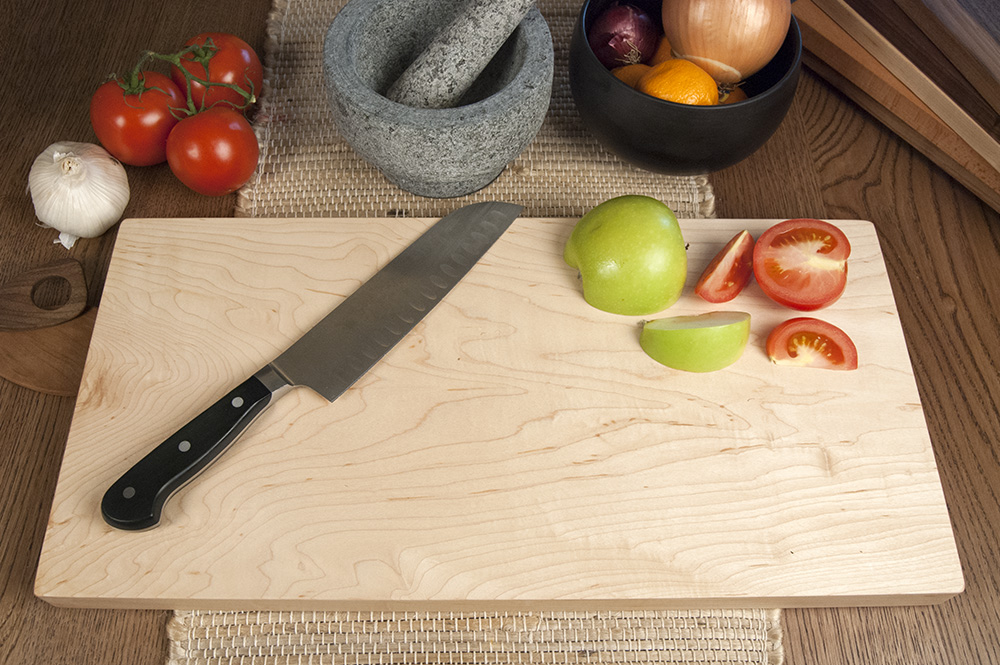 Thick Cutting Boards