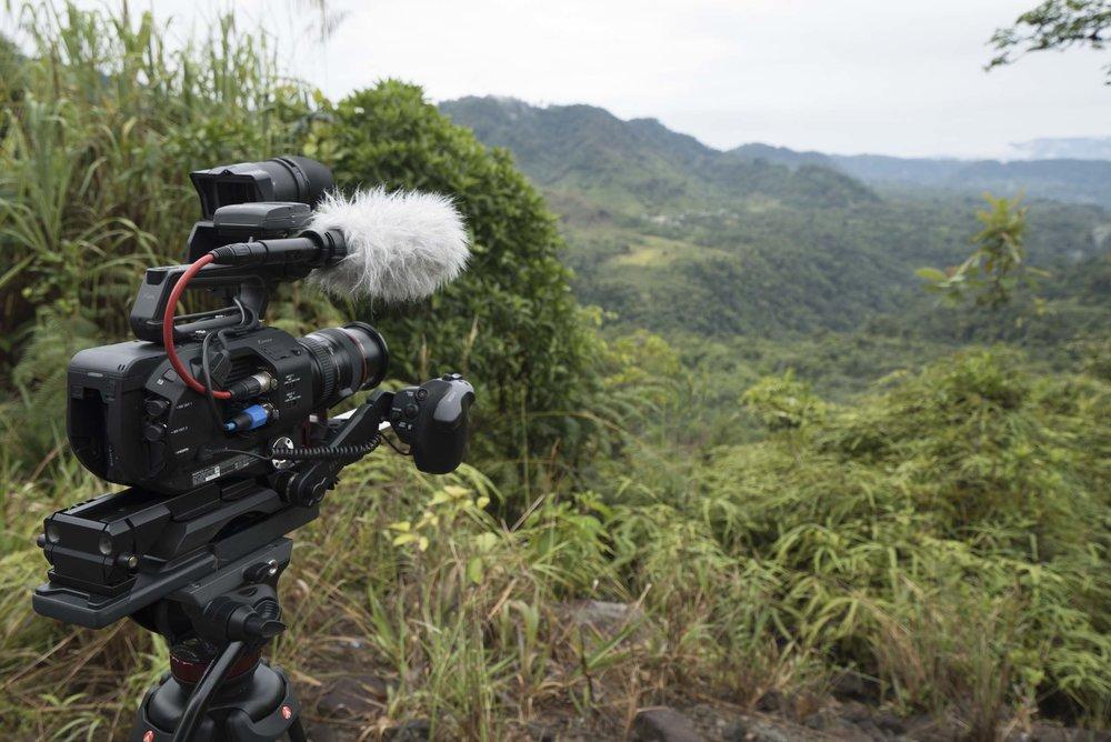 À propos de Kannon - Nous sommes une maison de production indépendante qui explore de nouvelles formes de narration visuelle à travers des projets documentaires et de fiction. Nous spécialisons dans les productions pour la télévision, le cinéma, ainsi que dans la production de vidéos créatifs pour le web.