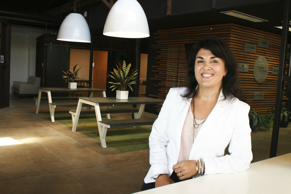 Cassandra Kavanagh - CEO/'Little Big Boss'