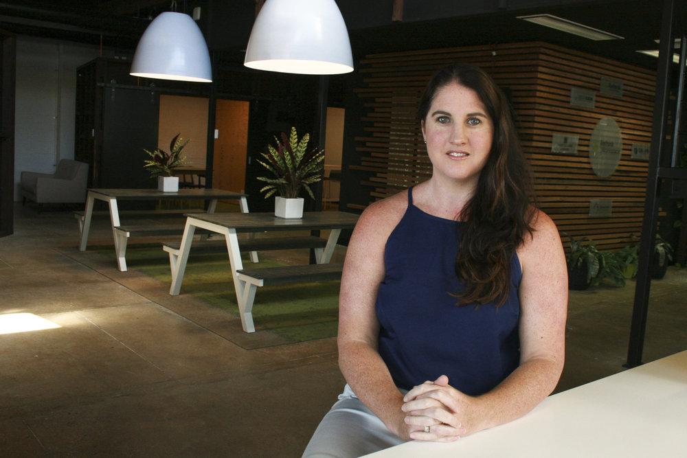 Amy Nosworthy - Financial Adviser