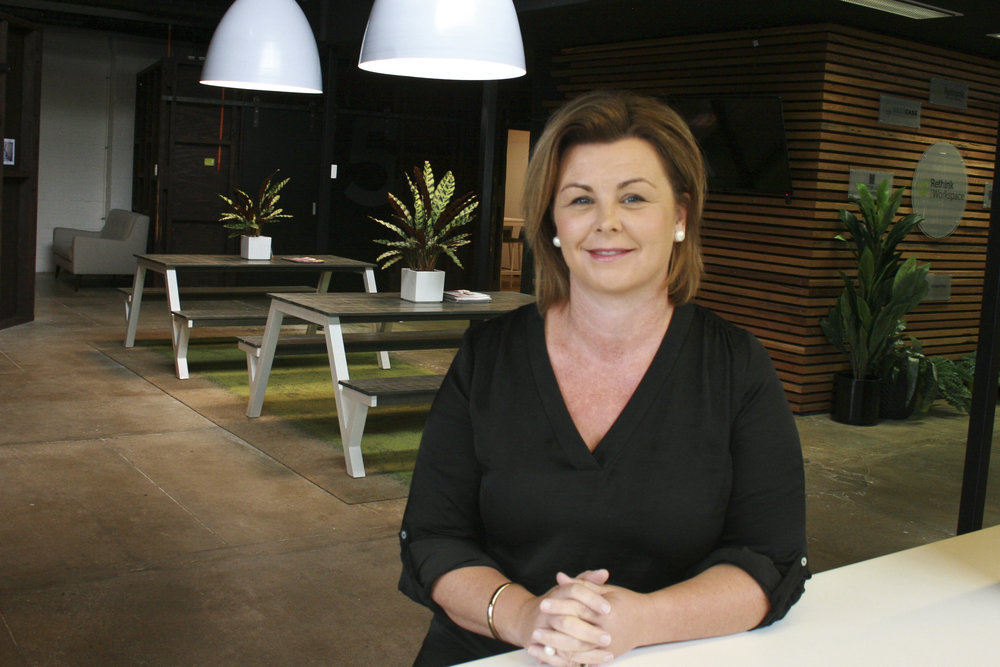 Carlie Watson - Client Services Manager & Aged Care Support