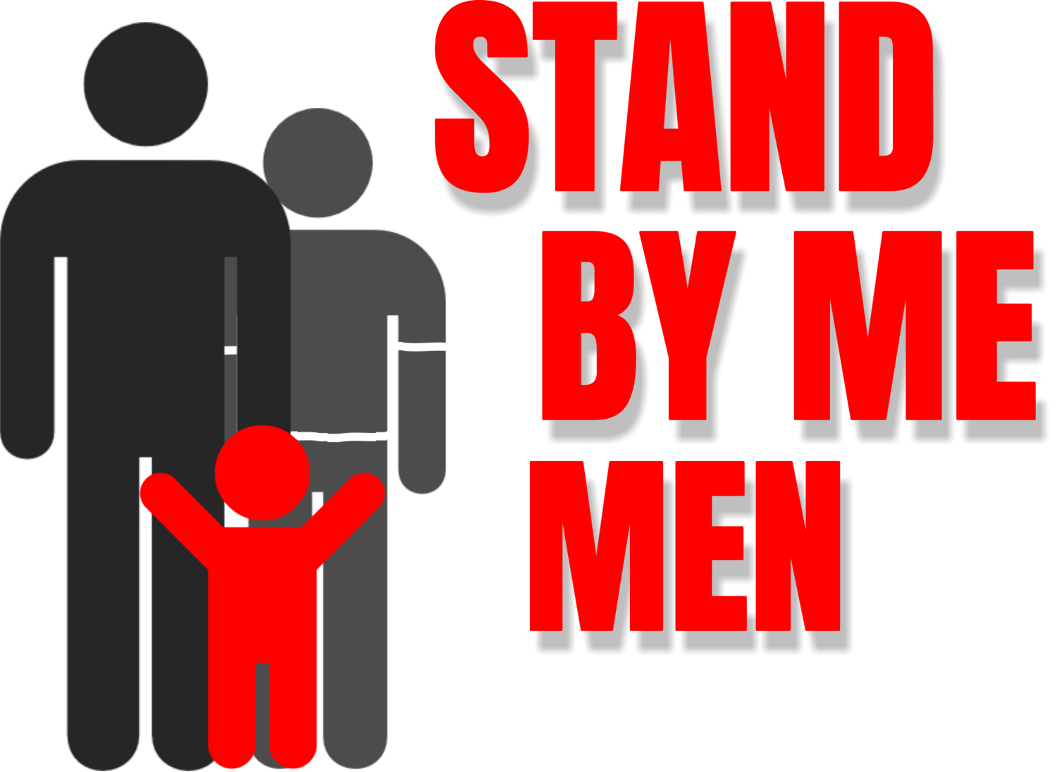 STAND BY ME - MEN