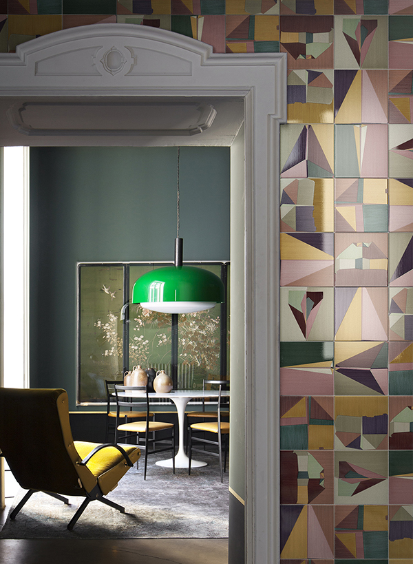 Penthouse moderne deco, 20 x 20cm,  Glazed Wall Tile, Mulitcolored.jpg