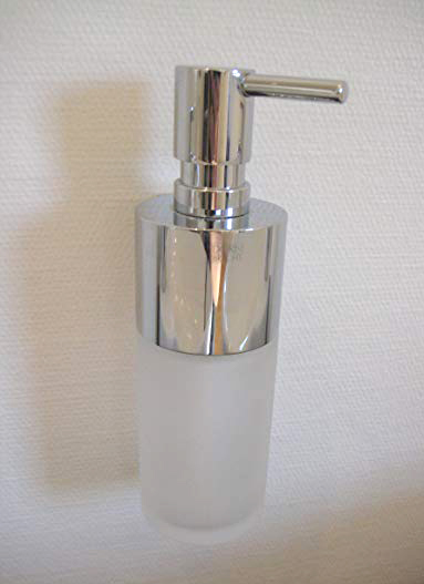 Dornbracht soap dispenser installation photo.jpg