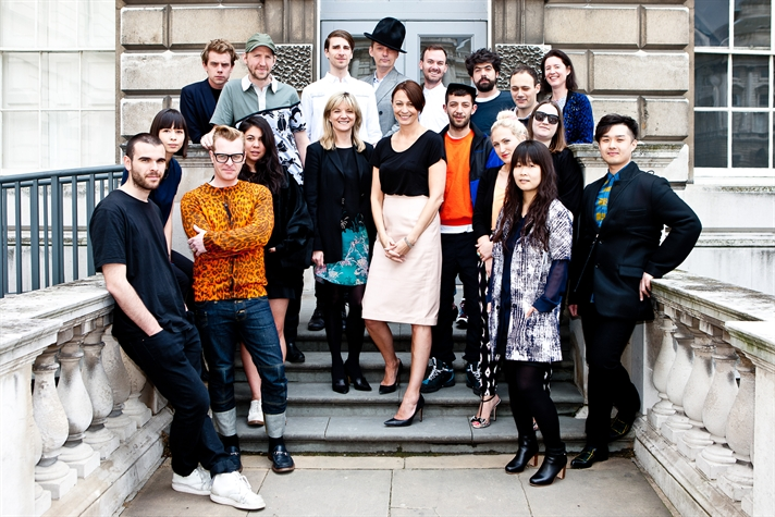 13 London Emerging Designers Have Been Awarded Bfc Newgen Sponsorship To Show At London Fashion Week The Emerging Designer