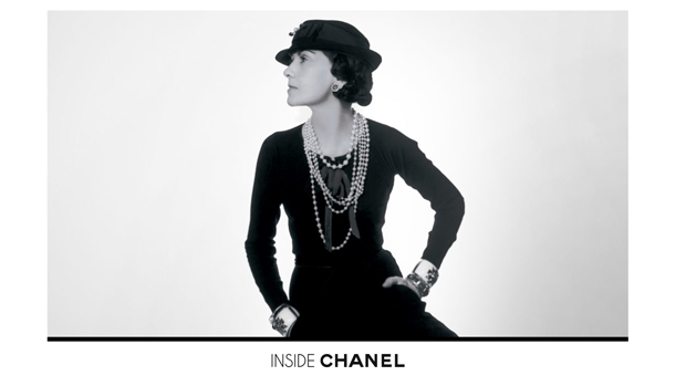 aac555603b Week in Review: Inside Chanel's Jacket, Grow Your Email Database ...