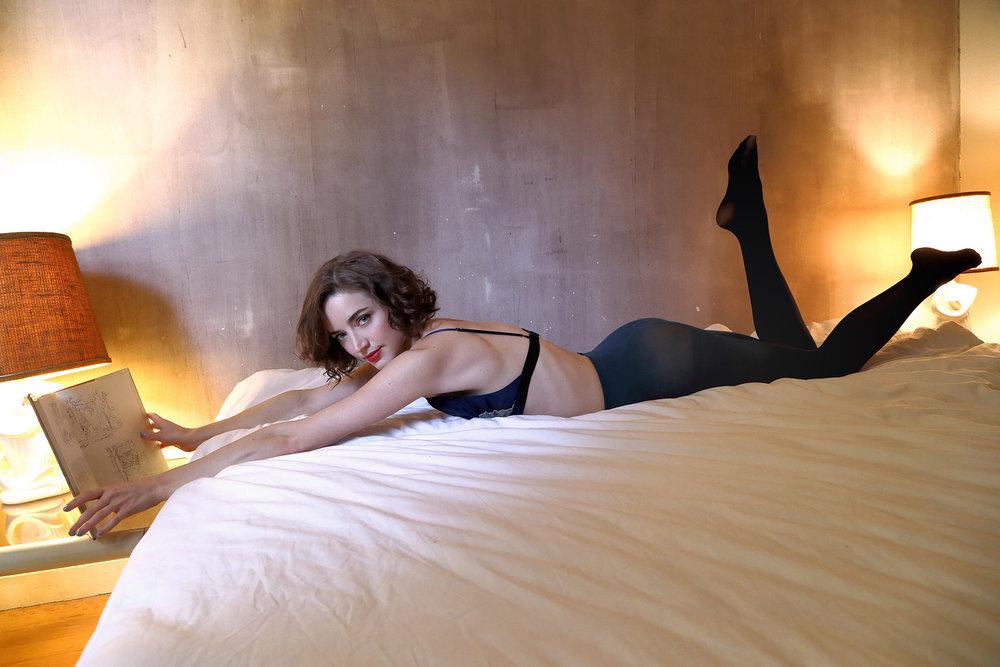 holiday-14-bts-lingerie-lookbook-arabesque-bra-teal-dip-dye-tights-bed-2.jpg