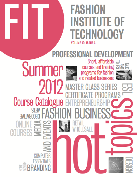 Continuing Education Courses at FIT