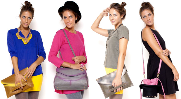 Les Envers Handbags