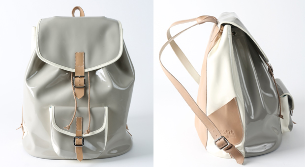 Le Corb Backpack by Harper Avenue