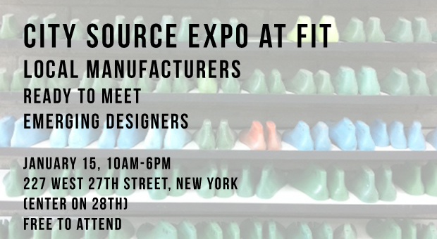 City Source Expo at FIT