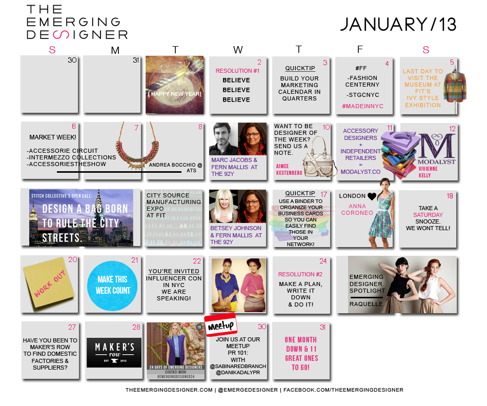 FINAL-The-Emerging-Designer-January-2013-Calendar