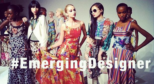 The Emerging Designer Instagram