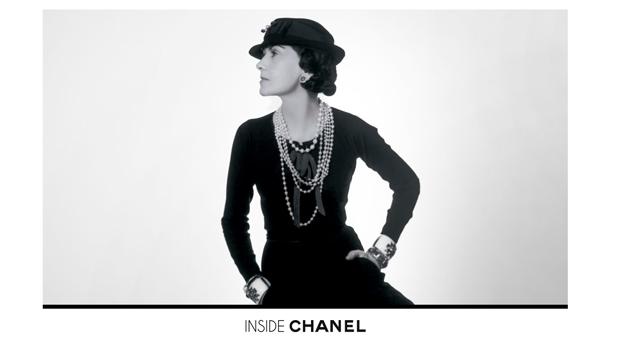 Inside Chanel Movie