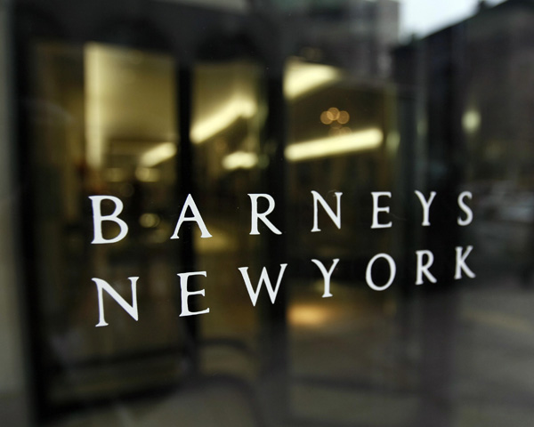 Barneys Co-Op