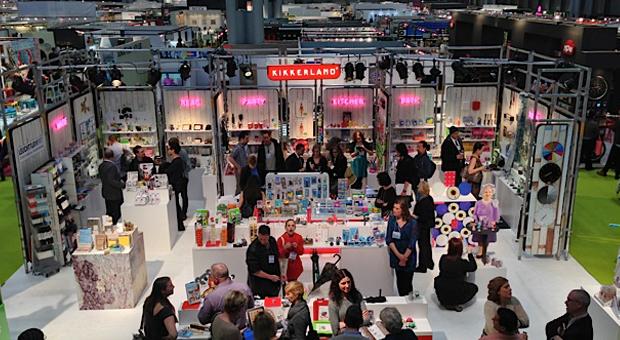 NY Now Gift Fair