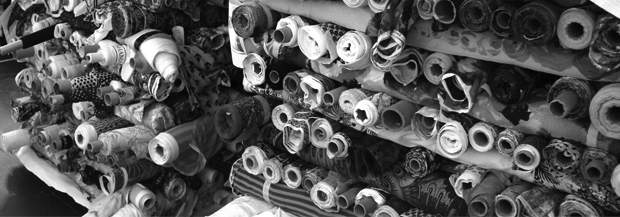 Recycle Your Textiles in New York