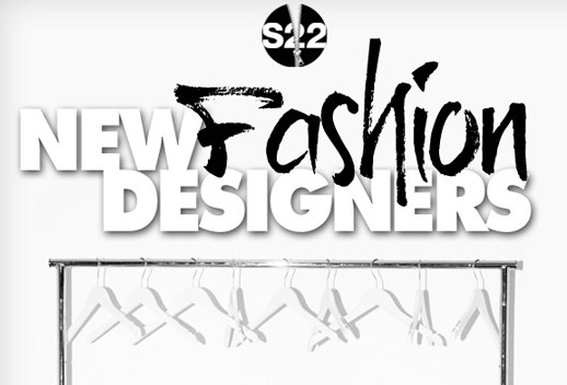Singer22 Open Call for Emerging Designers