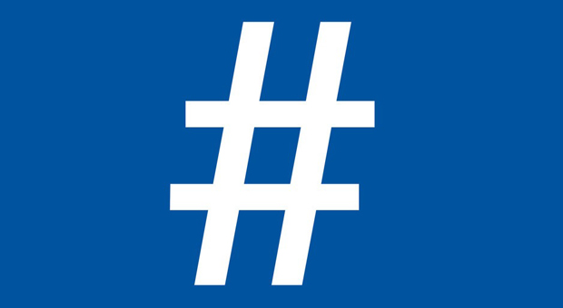 Facebook gets hashtags