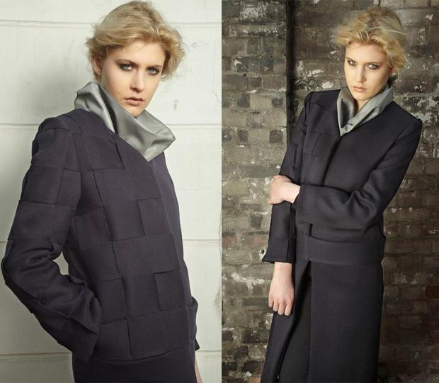 Laura Prideaux London Emerging Designer