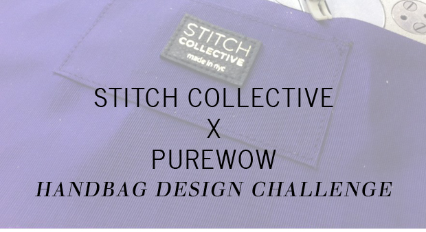 Stitch Collective Handbag Design Challenge